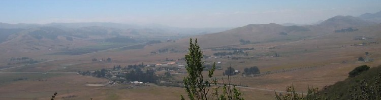 picture of San Luis Obispo